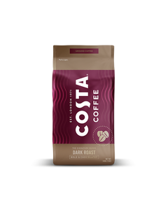 Dark Roast, Ground Coffee Subscription, 3 Bags (12 oz each)