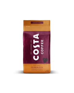Colombian Decaf Ground Coffee